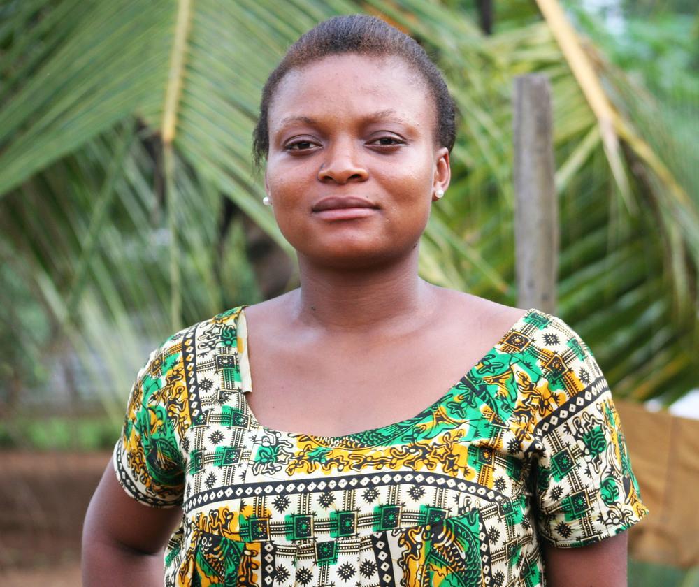 Josephine Natan. Project Coordinator