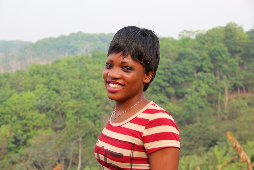 Claire Ngwa. Project Apprentice