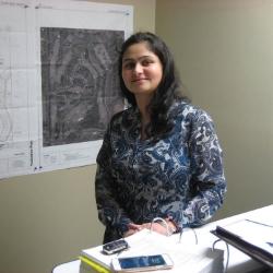 K&M Group, Edmonton, Alberta - Suparna Malhotra