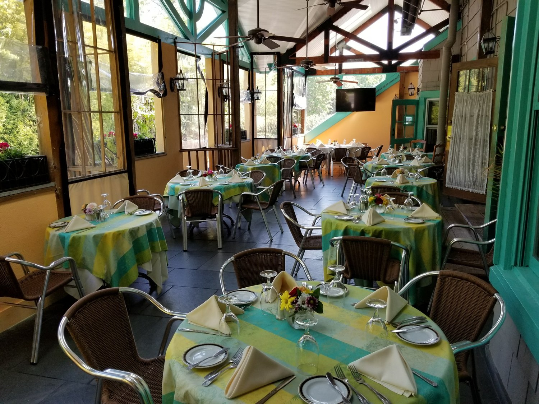 La Ferme | The Best Chevy Chase Restaurants