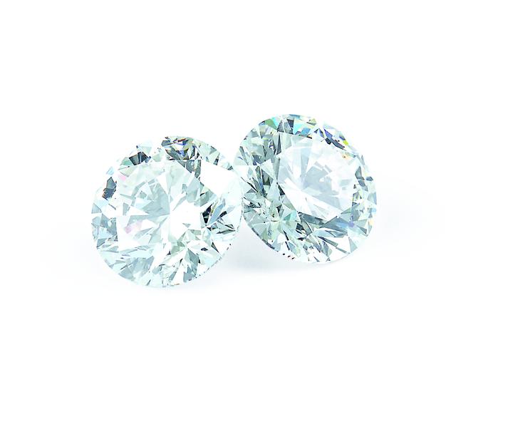 Diamond 4 C's -