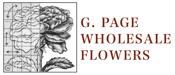 G.Page Wholesale Flowers