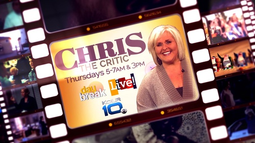 Box Office Buzz - Chris Louzader - Ozarks Live!
