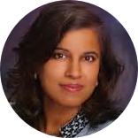 SANGEETA PATI, MD, FACOG    ICRM  President & Chair of Faculty Development    More Info