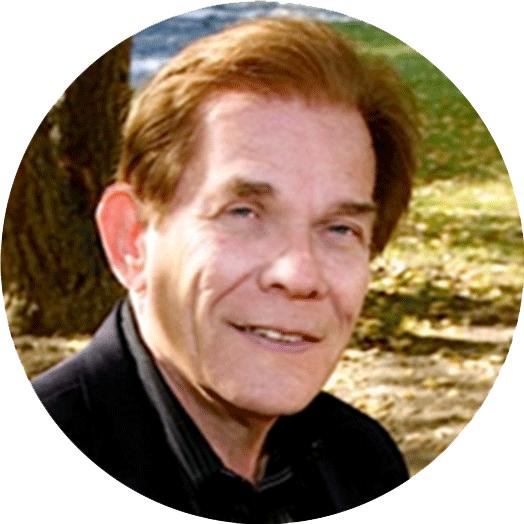 ROBERT (BOB) RANGER, MA, CCH     ICRM Instructor & Founding Member    More Info
