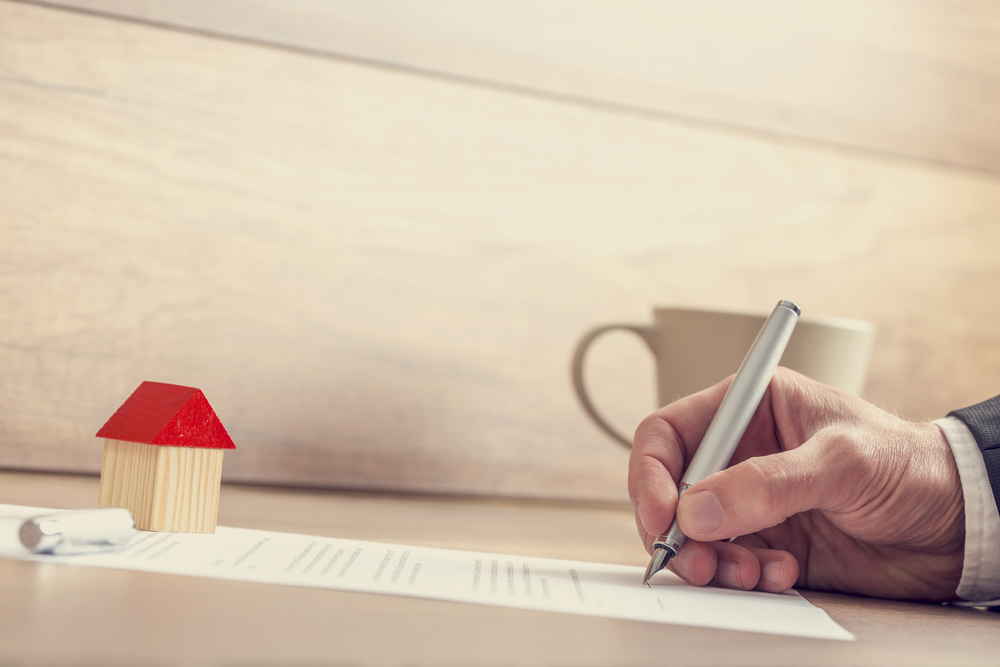 Did You Know There Are Real Estate Forms Other Than Your Sales
