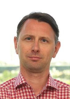Maciej Grzonkowski # Managing Partner & Co-founder