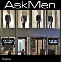 AskMenPress