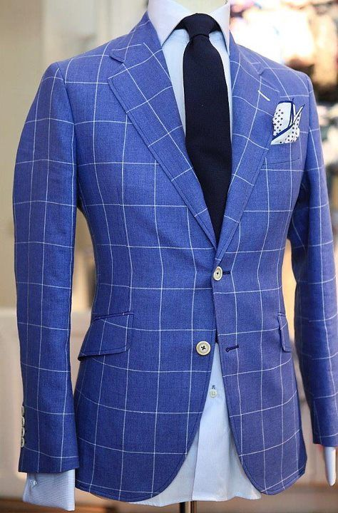 Blog | BALANI Custom Clothiers