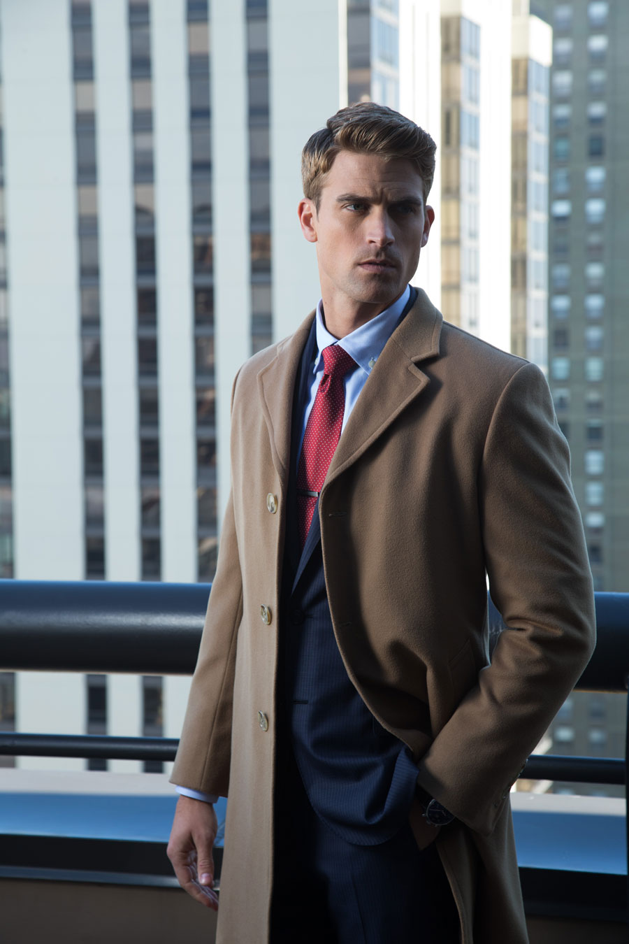 Camel-Cashmere-Custom-Overcoat-Outerwear-Navy-Tailormade-Suit-Lightblue-Shirt-Red-Tie-Winter-City-Balani-Chicago-900.jpg.jpg.jpg