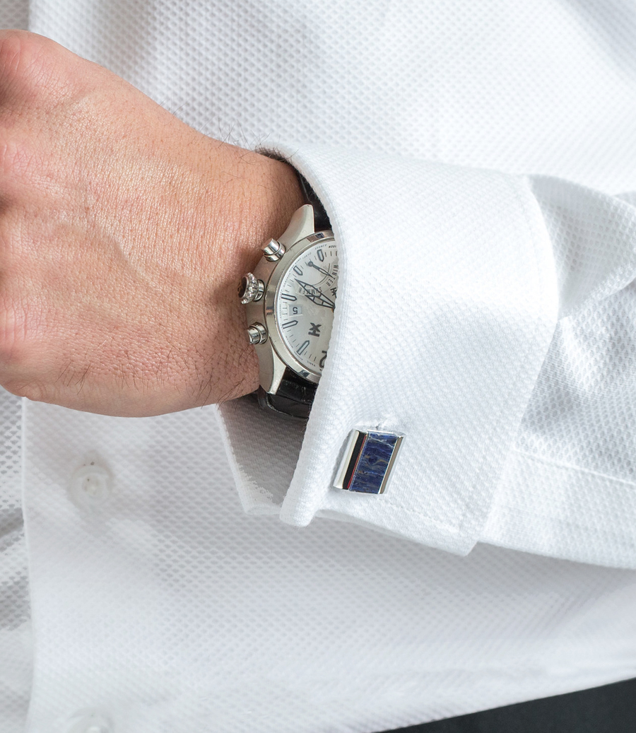 French_Cuff_Custom_Tuxedo_Dress_Shirt_White_Texture_Cufflink.jpg