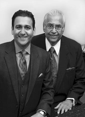 Sonny Balani & Peter Balani - 2003