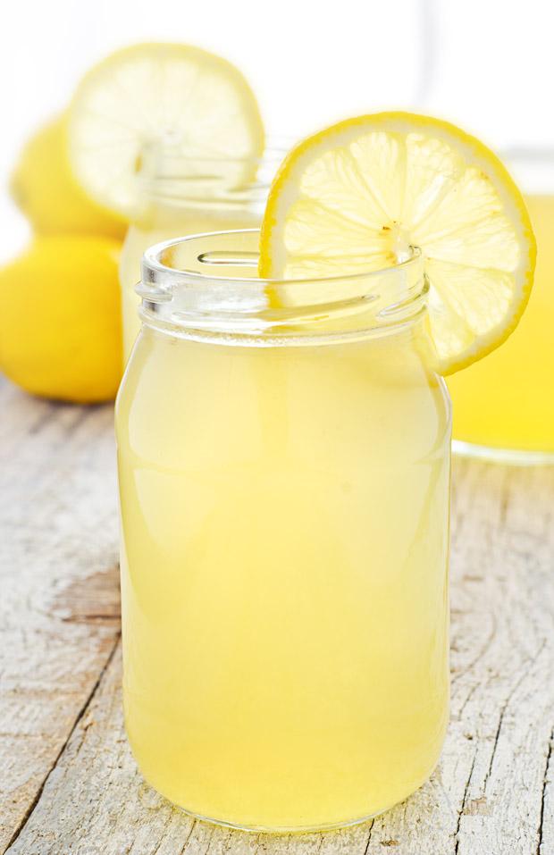 Lemon Detox Diet Live Healthy Nyc