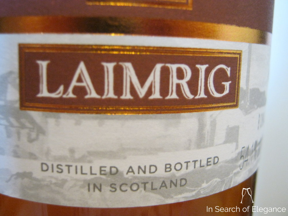Bowmore Laimrig 1.jpg