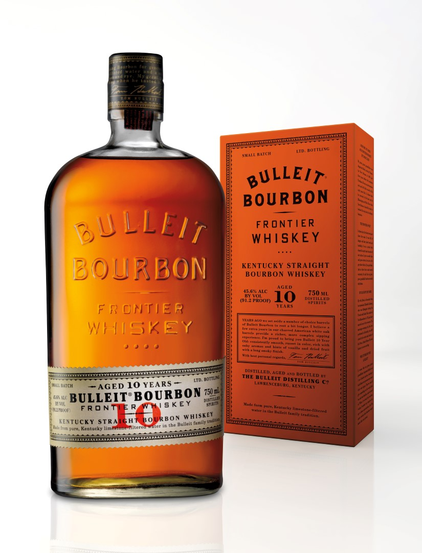 Photo credit: Bulleit Frontier Whiskey. Used with permission.