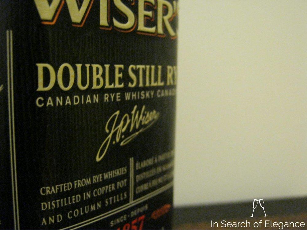 Wiser's DSR.jpg