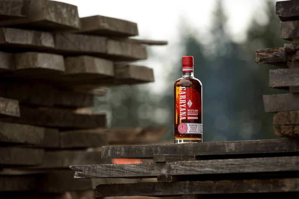 Image courtesy of Westland Distillery.