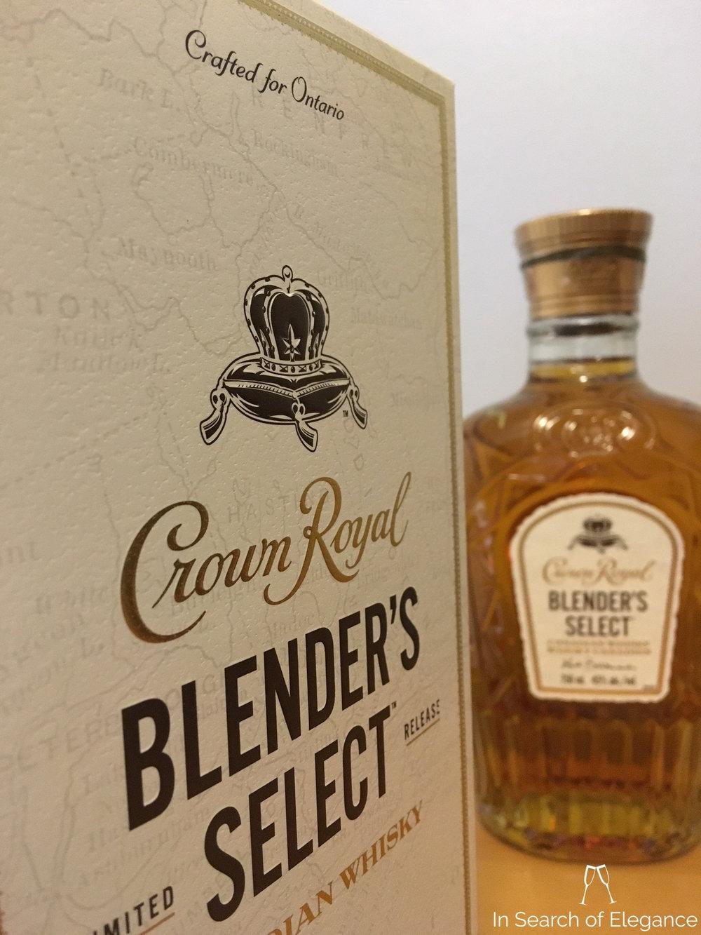 Crown Royal Blenders Select (2).jpg