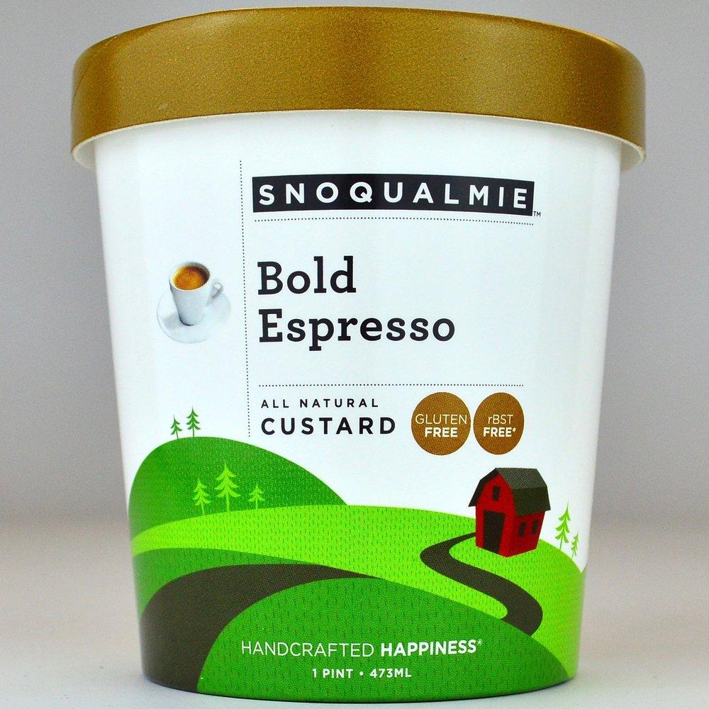 Bold Espresso