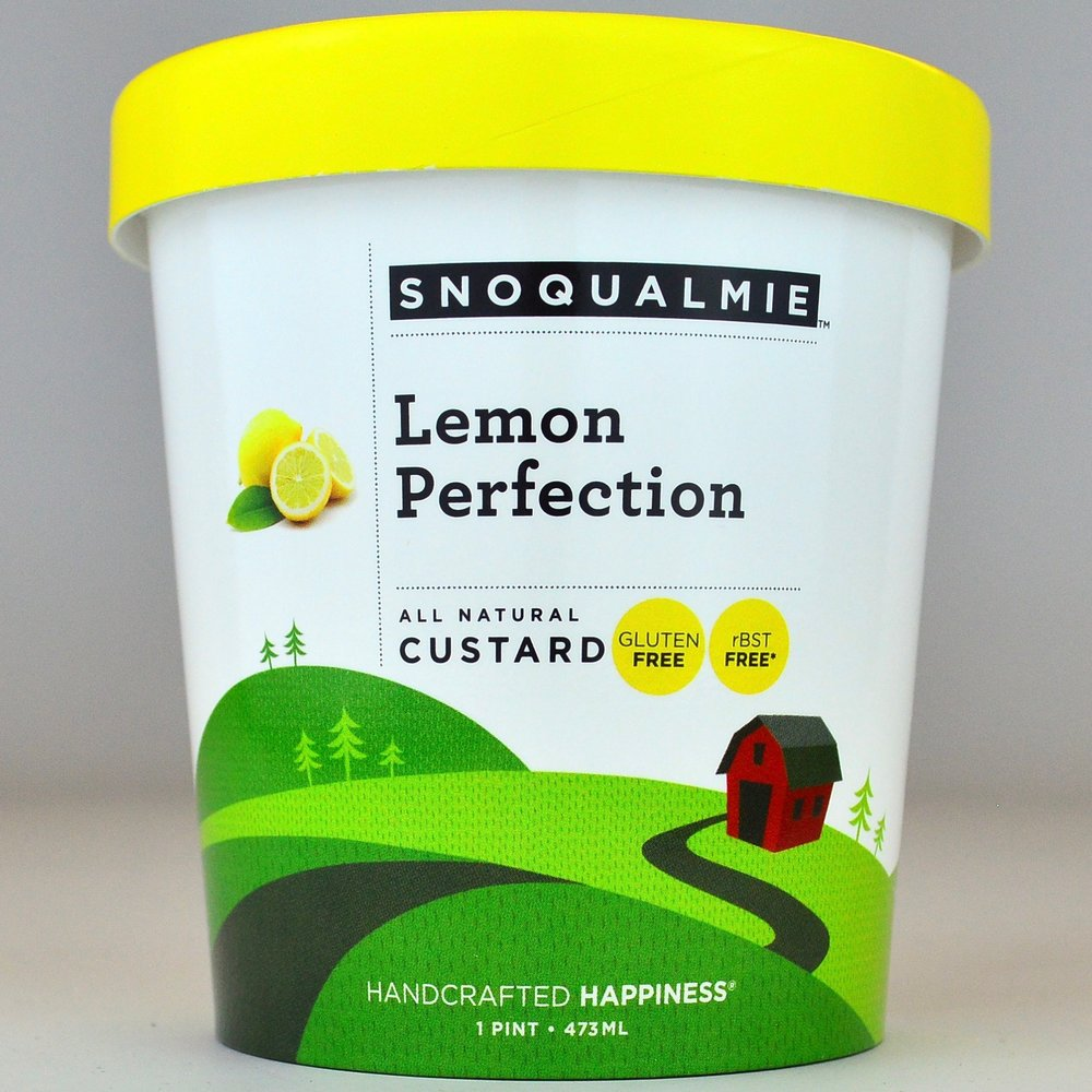 Lemon Perfection