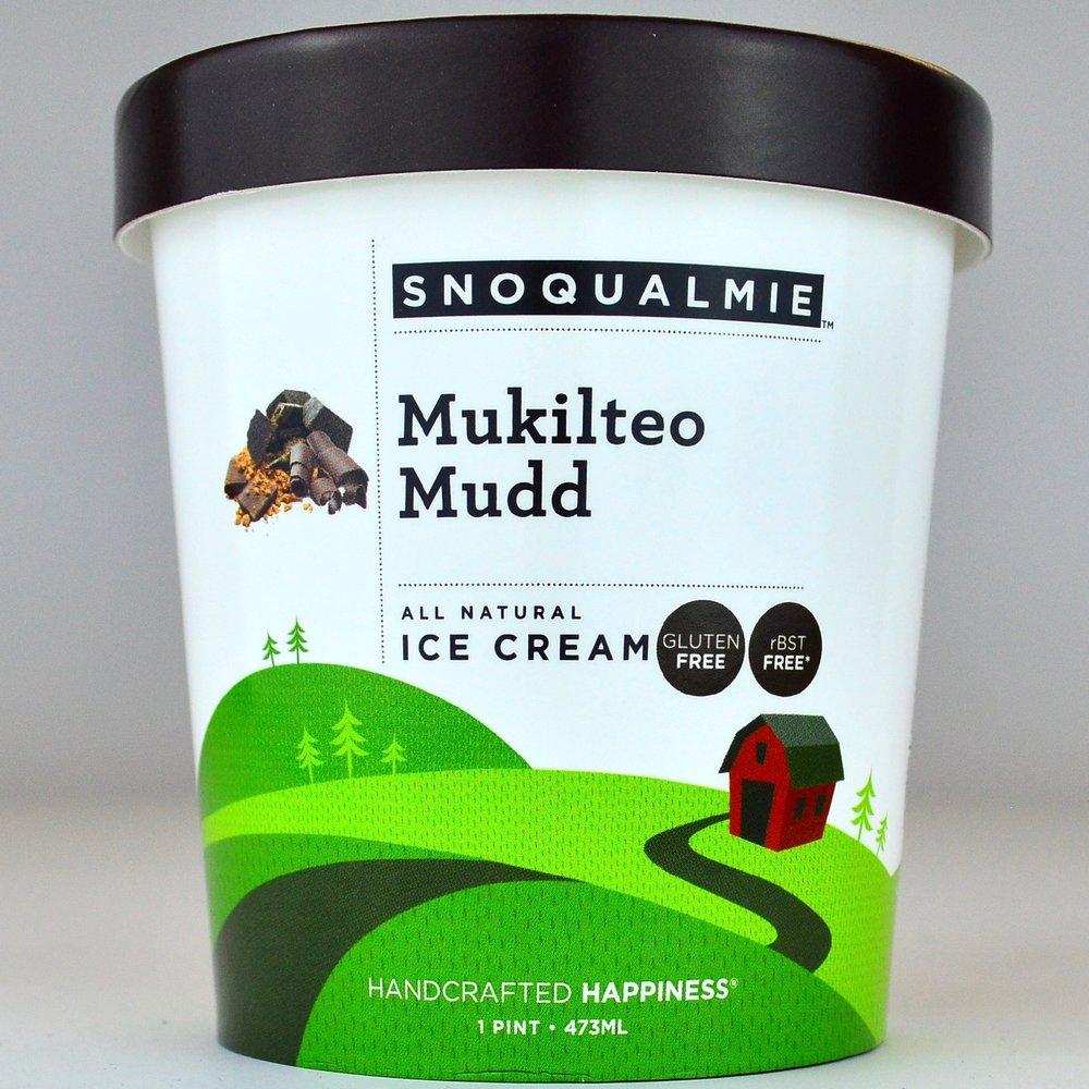 Mukilteo Mudd