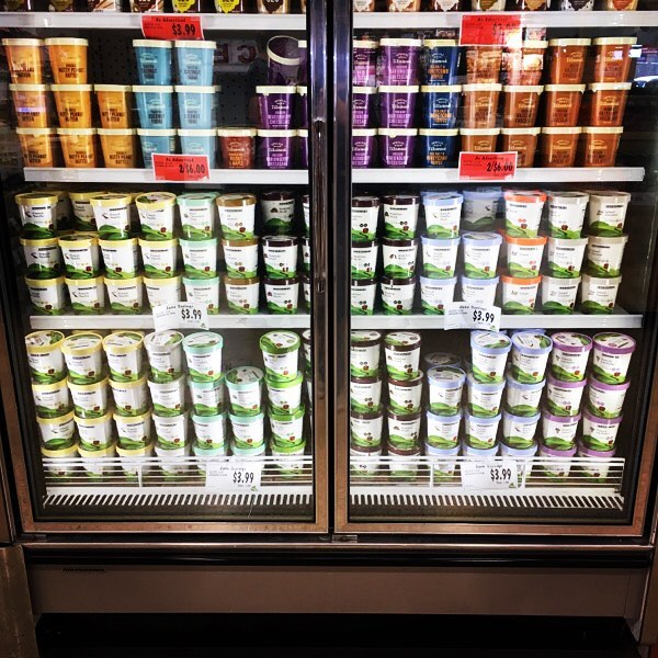 @ballardmarket has a wide selection of Snoqualmie Ice Cream!!! Stop into your local store for a pint of Snoqualmie Ice Cream and share your pics with us of your favorite flavor!