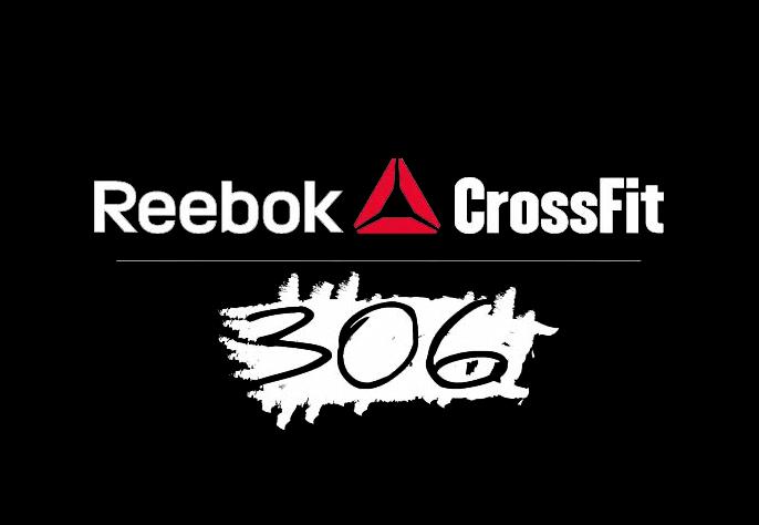 A little heavy lifting   Reebok CrossFit 306