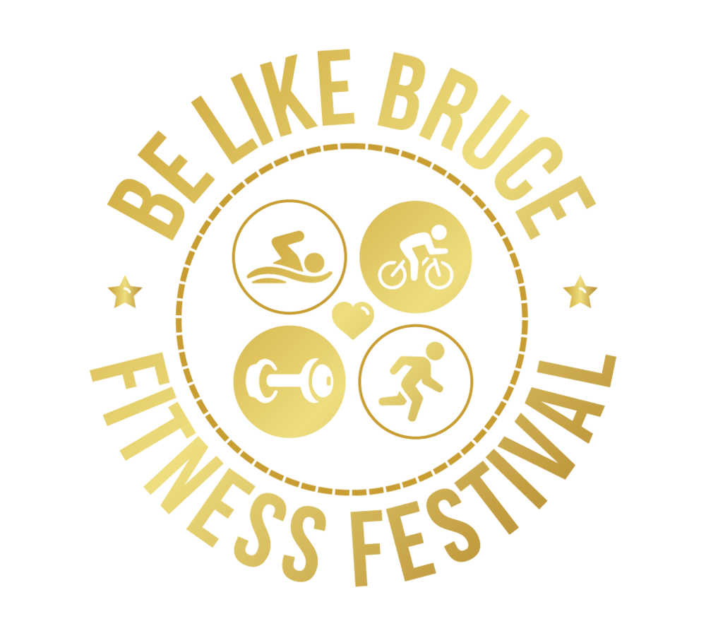 Be Like Bruce Fitness Festival
