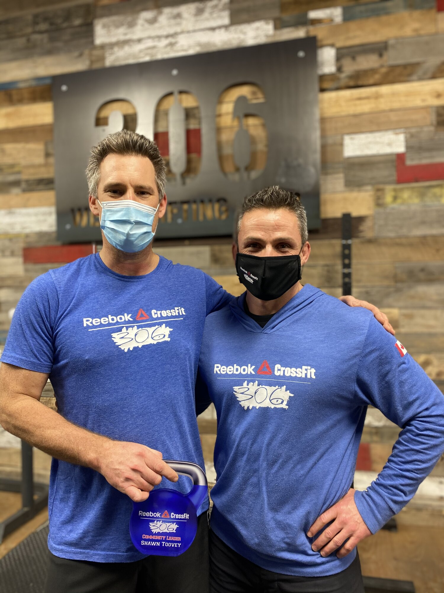 Male Community Leader Of The Year Shawn Toovey Crossfit 306 He is best known for his role as brian cooper in the popular drama dr toovey was born march 1, 1983 in lincoln, nebraska. reebok crossfit 306