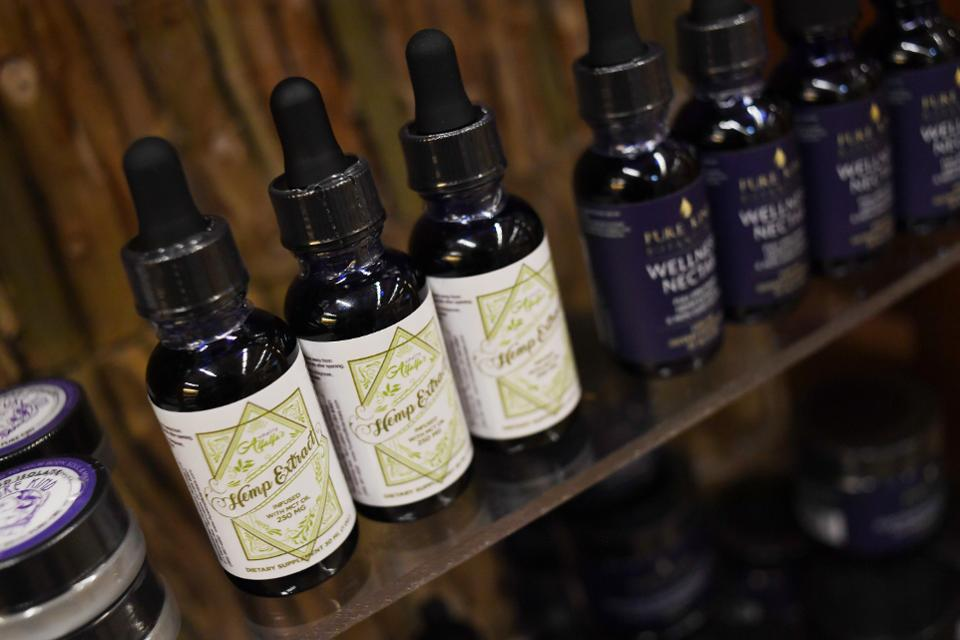 No, CBD Is Not 'Legal In All 50 States' - Cannabidiol is a trend taking the health-and-wellness world by storm. But contrary to many media reports, those who sell it still run the risk of prosecution. [Forbes]