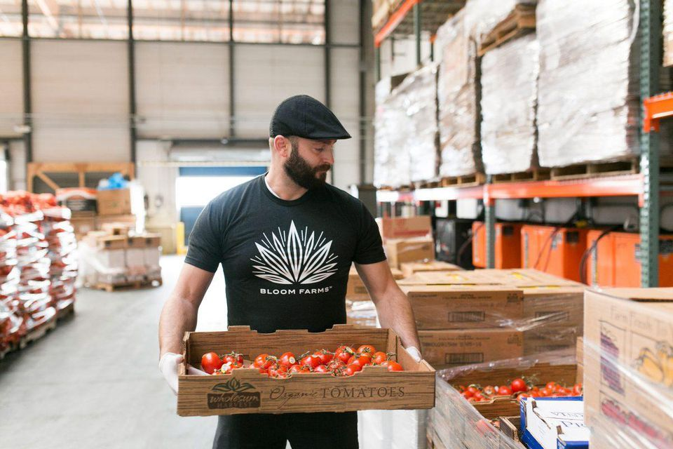 Marijuana Company Donates 1 Million Meals To Needy Californians - Several charities refused to work with Bloom Farms when it started its one-for-one program. A million meals later, the company is still working towards changing that stigma. [Forbes]