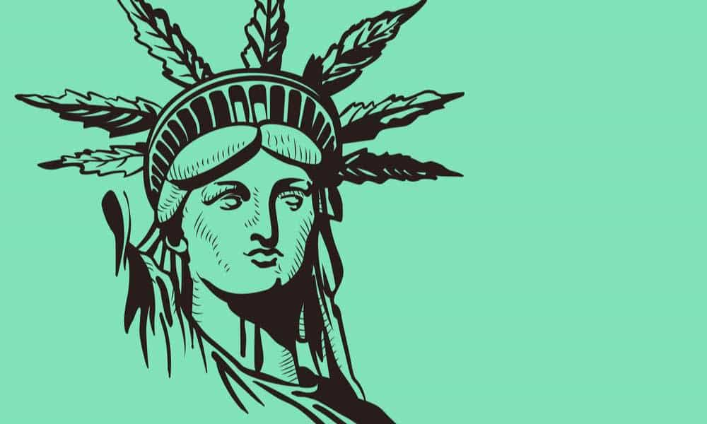 The Misleading Campaign For Marijuana Legalization In New York - Regardless of whether or not Con Con is a feasible avenue to pursue marijuana legalization in New York, state residents should take a closer look at the process and the campaigns involved. [High Times]
