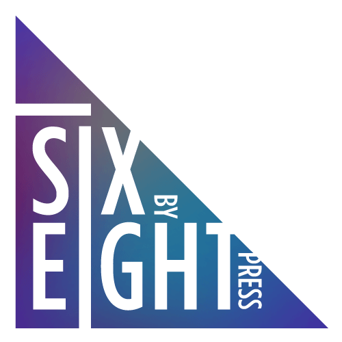 SixByEight Press