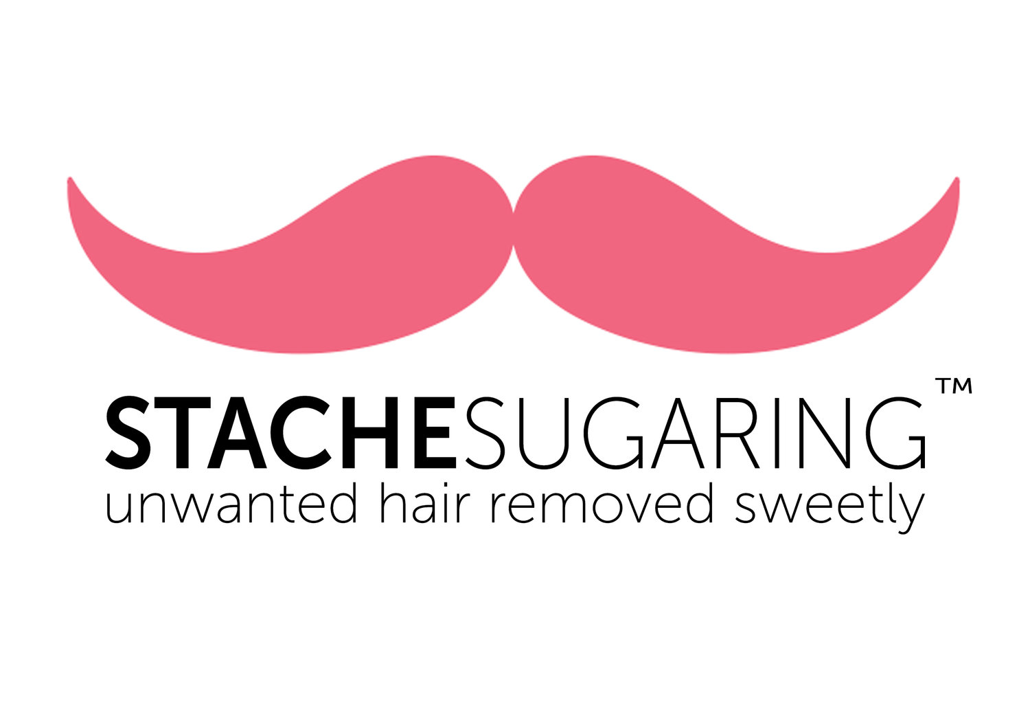 Stache Sugaring