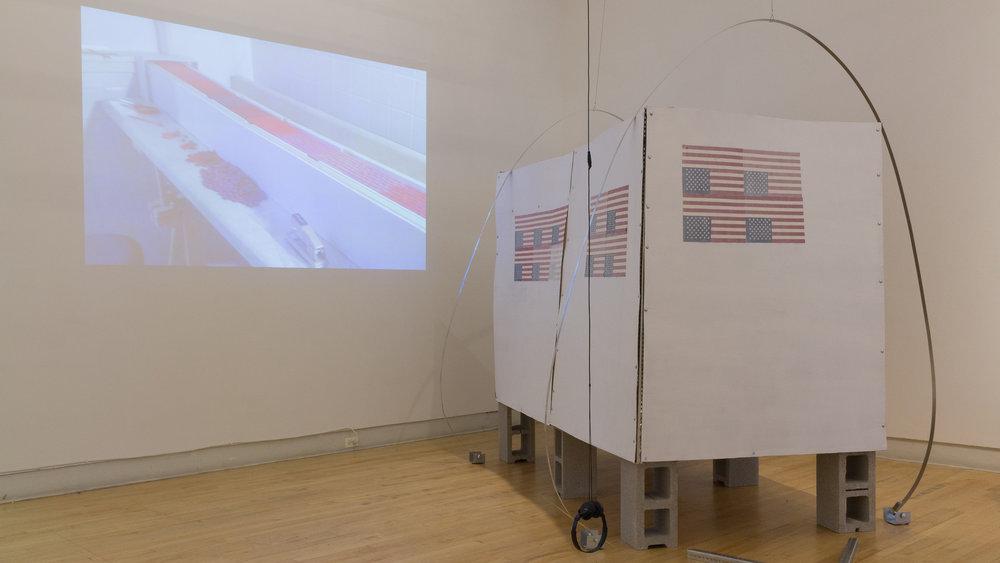 Attain a mobile American Dream. (Nicole Finley)