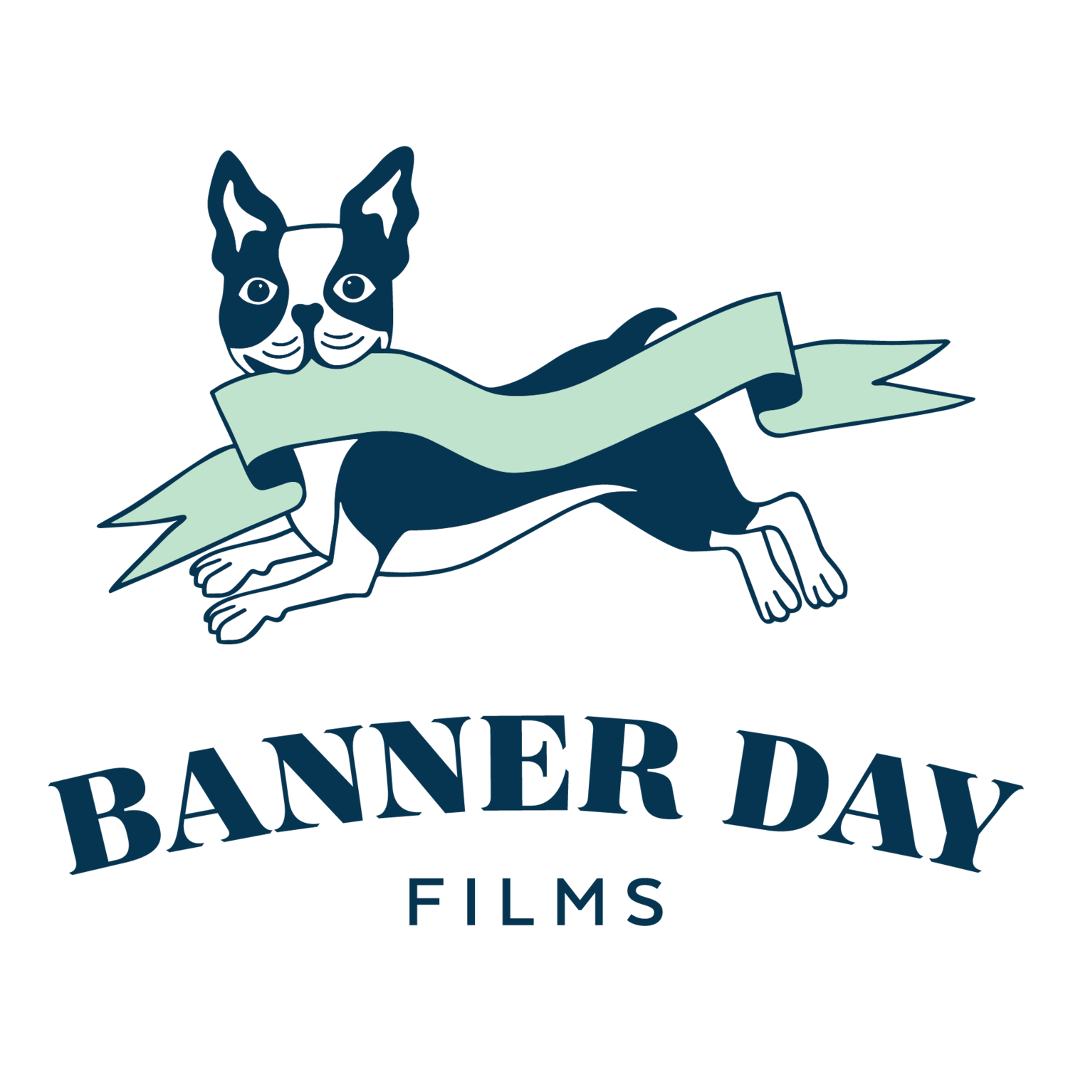 Banner Day Films | Marketing videos... with heart.