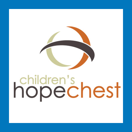 Together we can empower vulnerable children and their communities to become holistically transformed, while reducing poverty, abandonment, and violence. www.hopechest.org