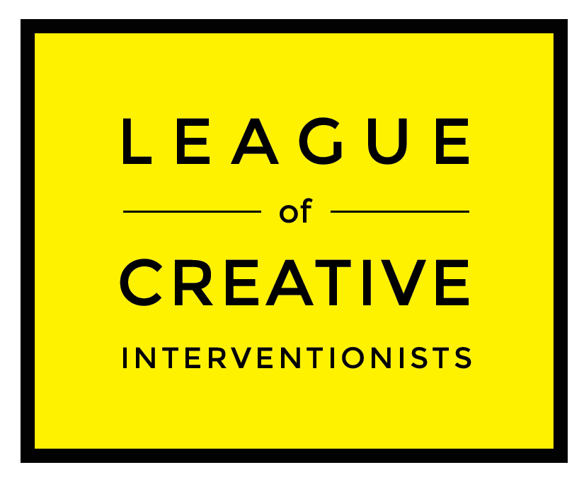 League of Creative Interventionists