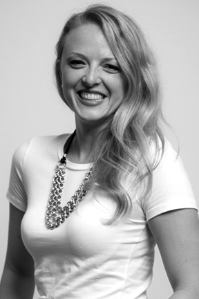 ANNE KOLLER, Programs Manager
