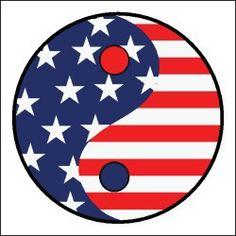 yin yang american