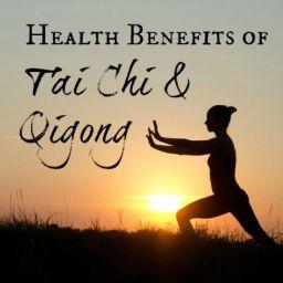 Health Benefit Tai Chi & Qigong