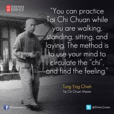 Tai Ch for the mind