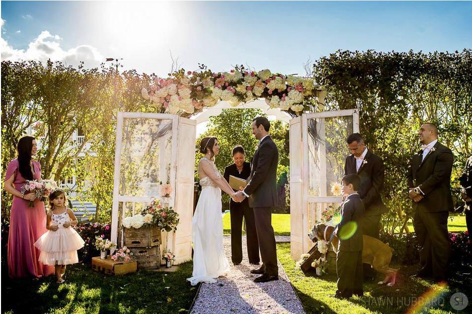 Photo by Shawn Hubbard Weddings