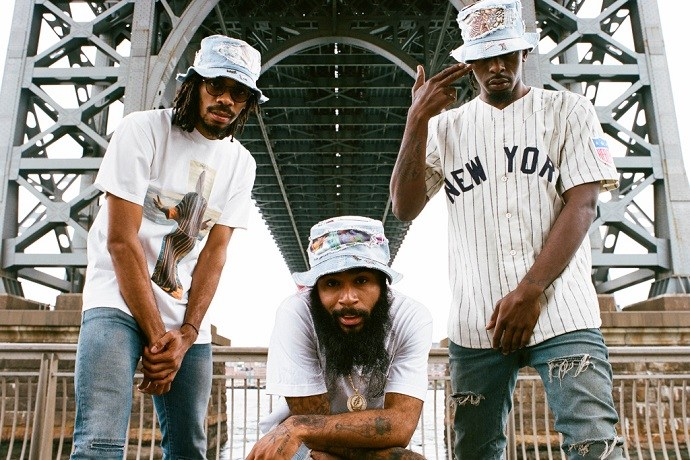 Photo credit: Instagram.com/FlatbushZombies