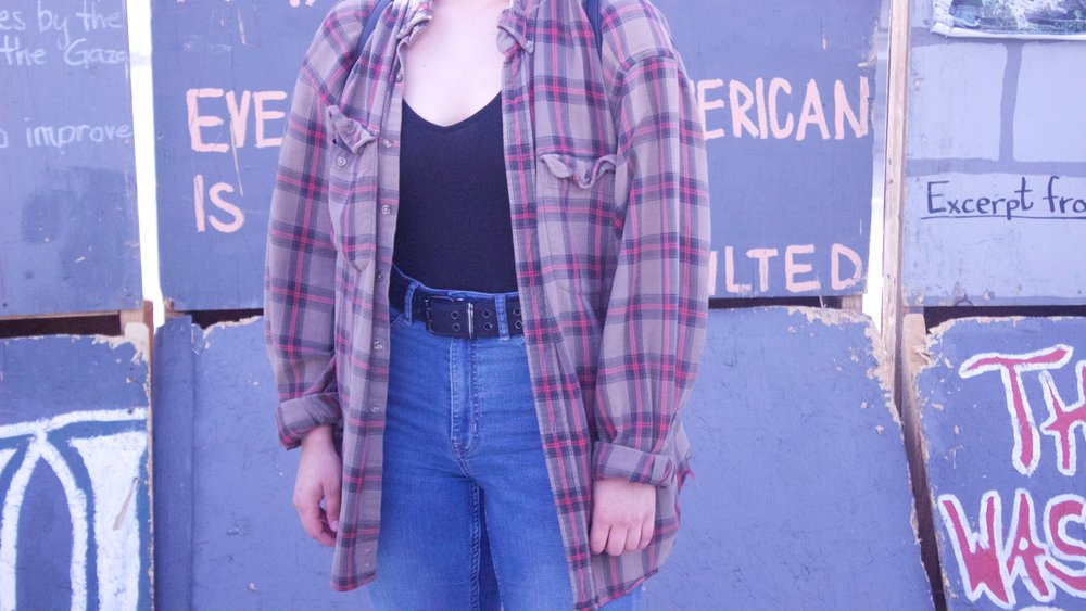 Hannah Perez, 19