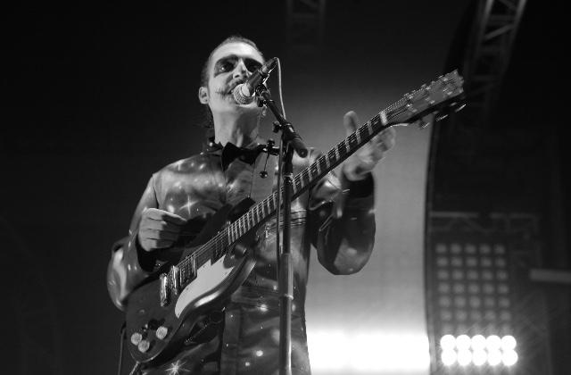 Kyle Straka, Guitarist keyboadist and original founding member of The Growlers
