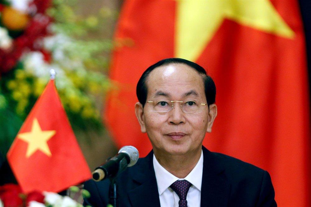 Photo Courtesy By: Nguyen Huy Kham / Reuters