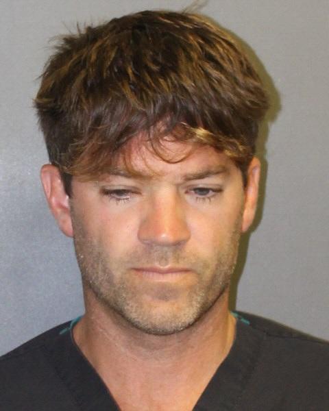 Grant William Robicheaux, 38. Photo Courtesy: Orange County DA