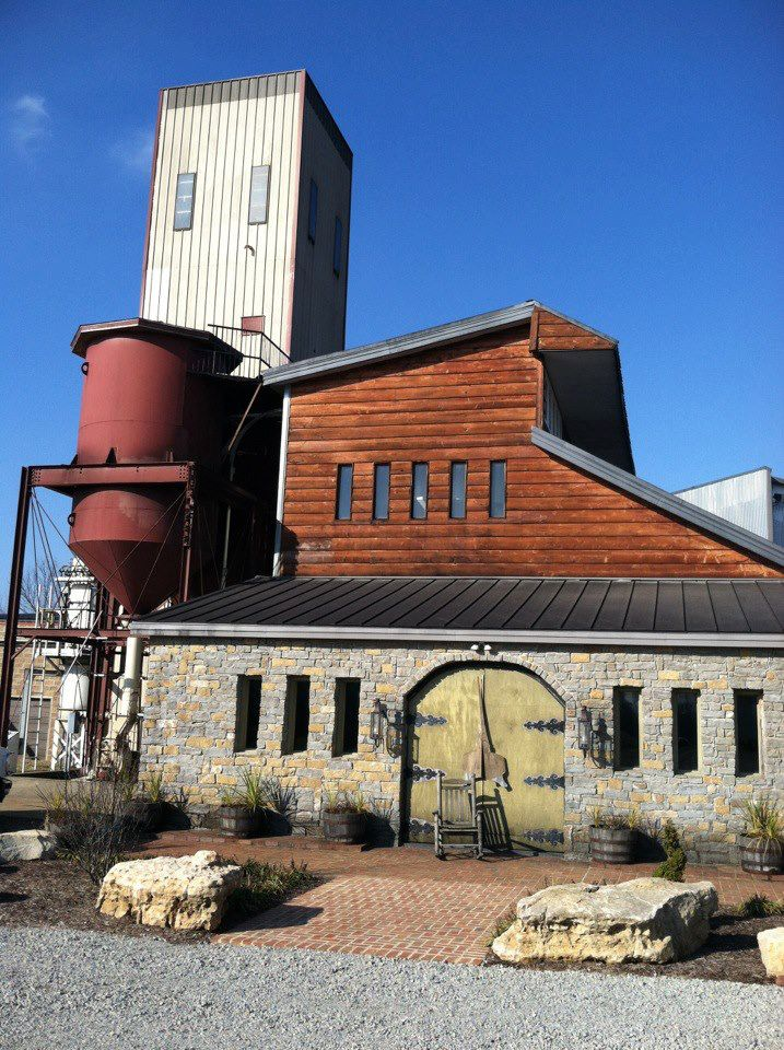 willett-distillery