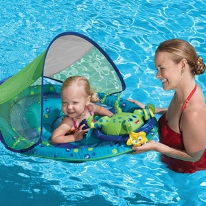 Swimways Float Activity Center  (Photo:  Swimways )